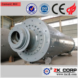 높은 Efficiency 1-80tph Cement Mill