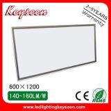 140lm/W, 80W, el panel de 1200*300m m LED con el CE, RoHS
