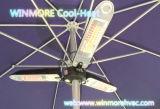 Кварца подогревателя комфорта подогреватель 1500W ультракрасного электрического ультракрасный