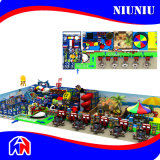 Children를 위한 직업적인 Manufacturer Indoor Playground Stage