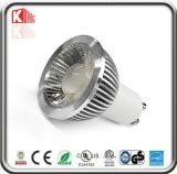 La MAZORCA de GU10 LED pone de relieve 7W
