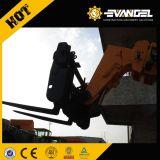 Bester verkaufen4.5 Tonnen-teleskopischer Gabelstapler für Logistik XCMG Telehandler Xt680-170