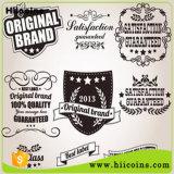Schild-Emblem, Gruppen-Abzeichen, neuer Entwurf, Fabrik-Großverkäufe