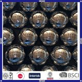 Kundenspezifisches Firmenzeichen-und niedriger Preis-förderndes Metall Bocce