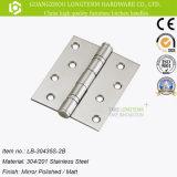 ステンレス鋼の高品質のドアヒンジ