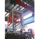 Máquina concreta automática del bloque de la pavimentadora