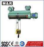 Élévateur électrique de câble métallique de 25 tonnes avec le prix modéré