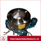 essoreuse commerciale de dessiccateur de rotation 15kg-50kg-120kg (le couvercle et l'inverseur est personnalisé)