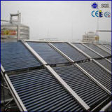 Neuer Typ Metallglasvakuumgefäß-unter Druck gesetzter Wärme-Rohr-Sonnenkollektor