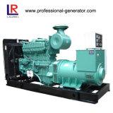 Generador de motor diesel 400kw con Cummins Engine