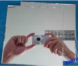 Vidrio de hoja de aluminio reflexivo sin plomo del espejo