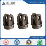 Grand Precision Steel Casting pour Machining Partie