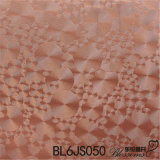 Carrelage rustique rouge en métal de carrelage fabriqué en Chine (600X600mm)