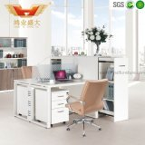 4 Person Hy-P08를 위한 사무실 Furniture Office Workstation