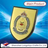 Placa de madera de encargo del MDF del blindaje para las concesiones