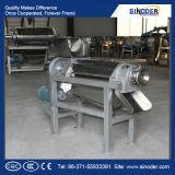 Ananasjuicer-Maschine, industrielle Juicer-Maschine