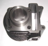Chinese Autoped Parts Cylinder Engine Gy6 50cc 80cc 139qmb