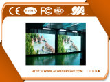 Alta pantalla de interior a todo color de la visualización LED de la definición LED de Abt P5