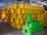Ventilador / Ventilador Axial Industrial com Aprovações CE / SAA