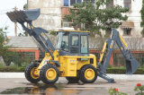 Preço do carregador Wz30-25 do Backhoe de XCMG mini