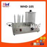 Электрическая машина выпечки оборудования гостиницы оборудования кухни машины еды оборудования доставки с обслуживанием BBQ оборудования хлебопекарни Ce решетки ролика хота-дога (WHD-105)