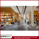 Form Handbag/Shoes/Luggage Shop Fittings, Speicher Display, Retail Display für Einkaufszentrum