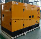 Фабрики цена генератора прямой связи с розничной торговлей 50Hz 40kw/50kVA молчком (GDX50*S)
