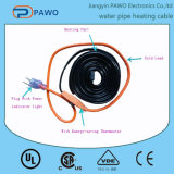 PVC Water Pipe Antifreezing Pipe Heating Cable 220V