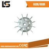 Pezzi meccanici di CNC dell'alluminio della fabbrica di alta qualità a Hangzhou
