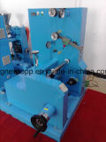 Machine d'extrudeuse de câble de teflon de Fluoroplastic FEP/Fpa/ETFE de précision