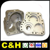 정밀도 Finished Aluminum/Al6061/Al6063/Al7075/Al5052 Milling 또는 Machining/CNC Milling /CNC Machining Part/CNC Machined Part/CNC