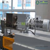 Extrusora de doble tornillo CaCO3 Filler Masterbatch Compounding Pelletizing Machine