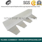 Papel C Shape Edge Board Protector com entalhe V