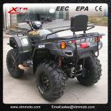 EEC Coc 승인되는 ATV 300cc 4X4를 경주하는 Keeway 스포츠