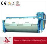 Para baixo máquina de lavar industrial da pena (cabines dobro)