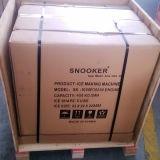 Maker van het Ijs van de Capaciteit van de snooker de Kleine 55kg per Dag
