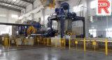 Perfis de alumínio/de alumínio da extrusão para a bomba industrial (RAL-229)