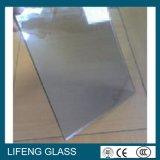 Glace Inférieure-e pour le guichet en aluminium de rendement optimum