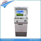 De EindMachine van de Kiosk van de Zelfbediening van de Automaat van de Kaart van Accpetor van het Contante geld van de betaling