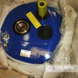 Ta 시리즈 샤프트에 의하여 거치되는 송전 변속기