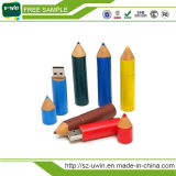 Azionamento 2GB 4GB 8GB della penna del USB a forma di matita