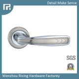 최신 판매 고품질 아연 합금 자물쇠 문 손잡이 Rxz09