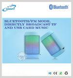 Портативный диктор диктора СИД MP3 Bluetooth