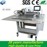 Sokiei 6040 máquinas de costura do teste padrão programável eletrônico industrial de Mitsubishi
