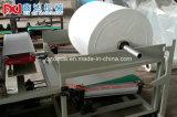 Neue Entwurfs-Gaststätte-Hochgeschwindigkeitsserviette-faltende Maschine 2 Schichten