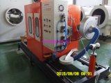 Linha de produção plástica da tubulação do PVC