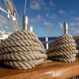 12 طاق [دينما] بحريّة إرساء حبل