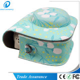 사진기 상자 플러스 새로운 파란 꽃 Fujifilm Instax Mini8