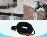 Wasserdichtes und haltbares Wasser-Rohr-Heizkabel mit energiesparendem Thermostat