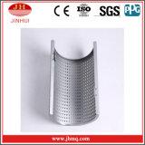 Обеспеченные OEM/ODM алюминиевые фабрики системы ненесущей стены (JH200)